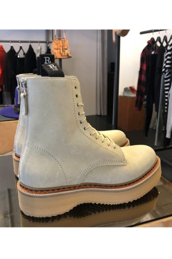 R13 Double Stack Short Boot 2