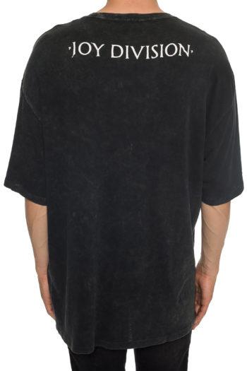 R13 Joy Division Warsaw Curtis Oversized T Shirt 2