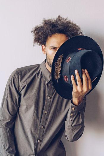 NICK FOUQUET Hat 1