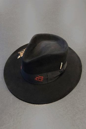 NICK FOUQUET Hat 2