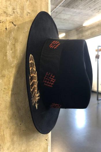 NICK FOUQUET Hat 3