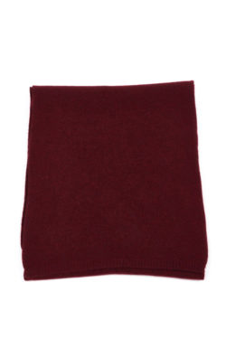 THE ELDER STATESMAN Super Soft Oversized Scarf 1