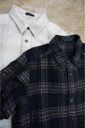 DEVOA Checked Shirt 2