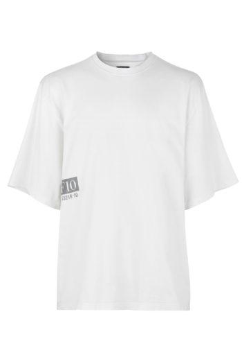 MUF10 T Shirt ALP 1