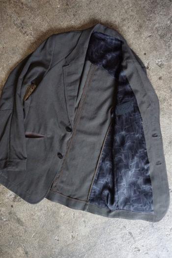 DEVOA 2 Button Blazer Jacket 1