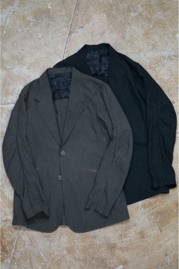 DEVOA 2 Button Blazer Jacket 2