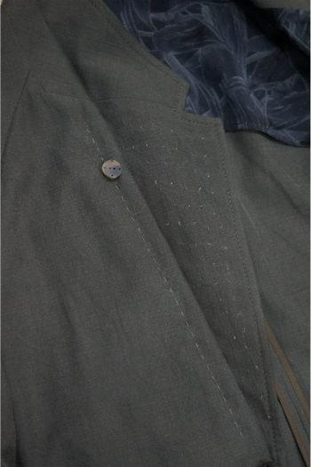DEVOA 2 Button Blazer Jacket 3