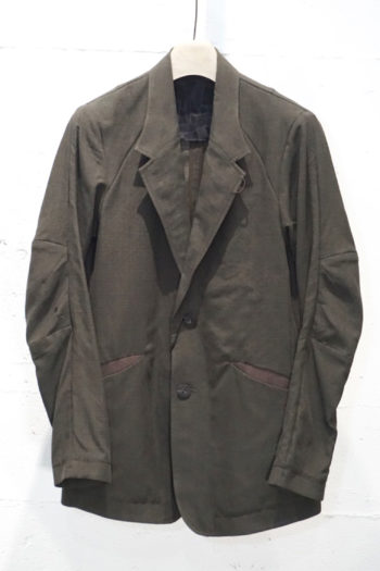 DEVOA 2 Button Blazer Jacket 4