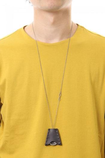 DEVOA Magnifying Glass Necklace 5