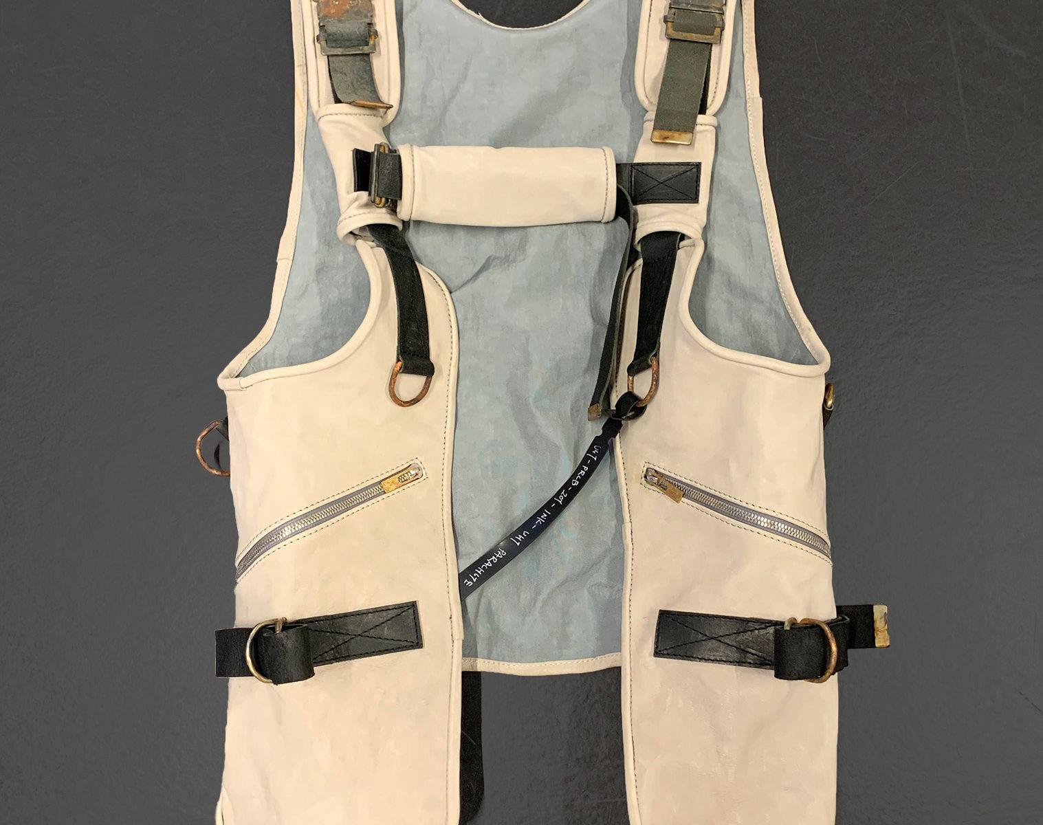 IERIB Parachute Vestbag 1