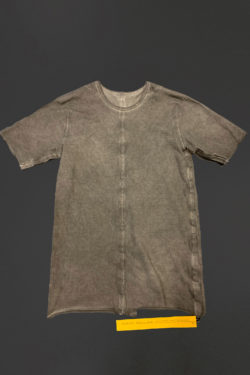 ISAAC SELLAM Reversible T Shirt 1 1