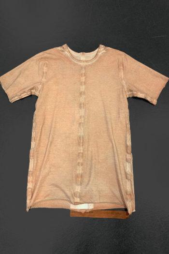 ISAAC SELLAM Reversible T Shirt 1