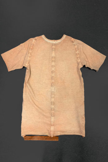 ISAAC SELLAM Reversible T Shirt 2