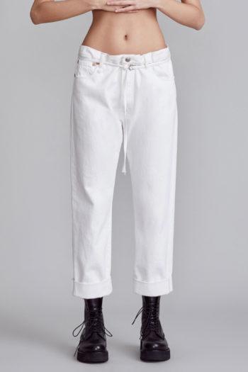 R13 Paperbag Hayden Jeans 1