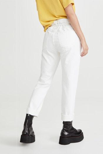 R13 Paperbag Hayden Jeans 4