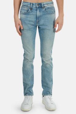 R13 Skate Jeans Luca Blue 1
