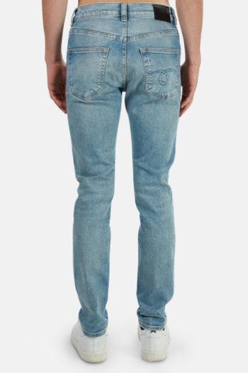 R13 Skate Jeans Luca Blue 2