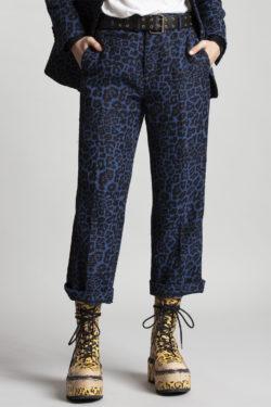 R13 Tuxedo Trouser 1