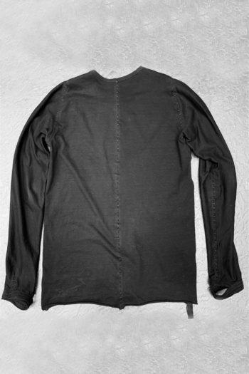 ISAAC SELLAM Reversible Long Shirt Seam Taped 2
