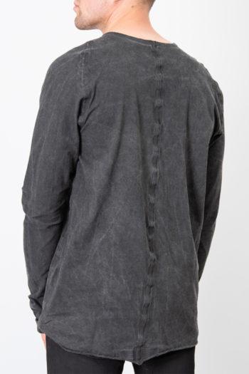 ISAAC SELLAM Reversible Long Shirt Seam Taped 3