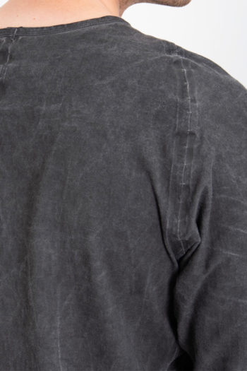 ISAAC SELLAM Reversible Long Shirt Seam Taped 4