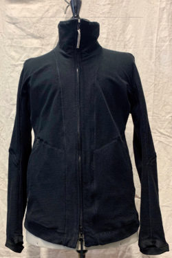 ISAAC SELLAM Zip Up Jacket 1
