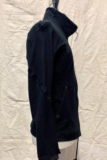 ISAAC SELLAM Zip Up Jacket 2