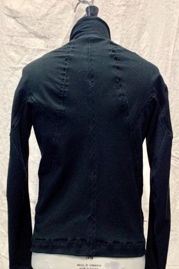 ISAAC SELLAM Zip Up Jacket 3
