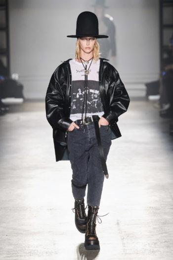 R13 Oversized Cowboy Leather Shirt 2