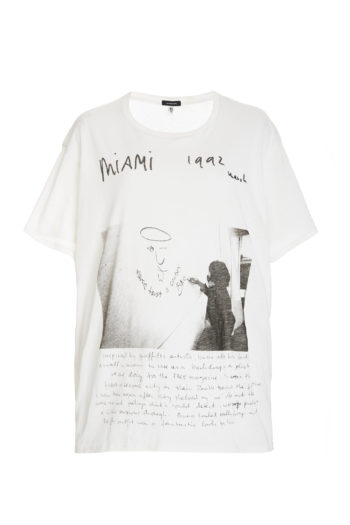 R13 U2 Miami Boy T Shirt 1 men