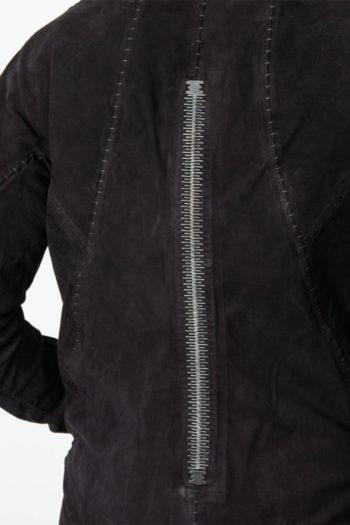 ISAAC SELLAM Zip Up Hooded Jacket 5