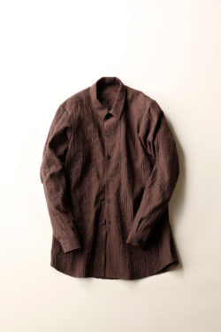 DEVOA Button Up Overshirt 1