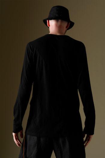 DEVOA Relaxed Long Shirt 4