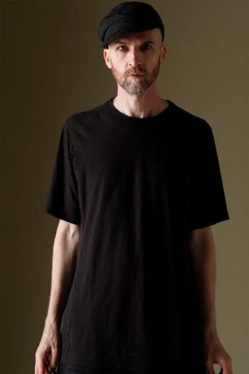 DEVOA Relaxed T Shirt 3