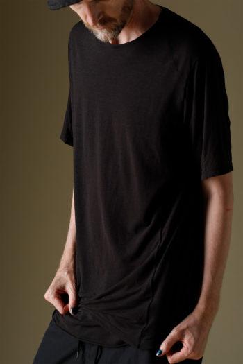 DEVOA Relaxed T Shirt 4