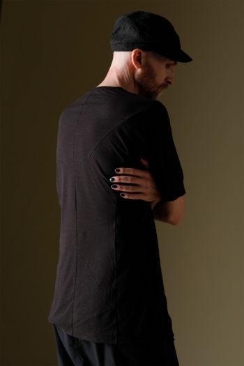 DEVOA Relaxed T Shirt 5