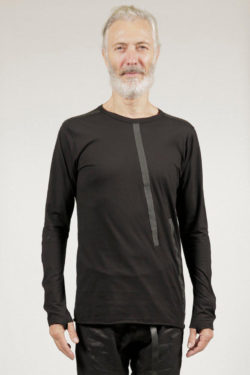 Isaac Sellam Long Shirt Seam Taped 1