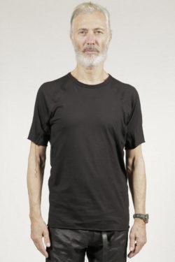 Isaac Sellam Reversible T Shirt Seam Taped 1