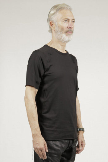 Isaac Sellam Reversible T Shirt Seam Taped 2