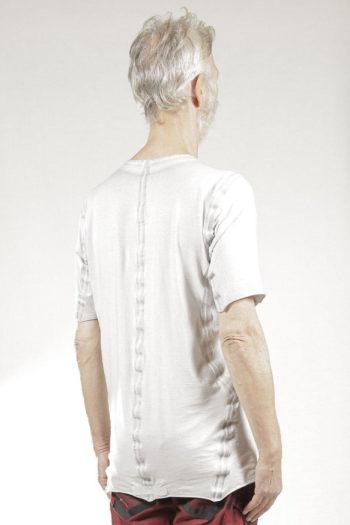Isaac Sellam Reversible T Shirt Seam Taped 3 1