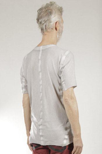Isaac Sellam Reversible T Shirt Seam Taped 8