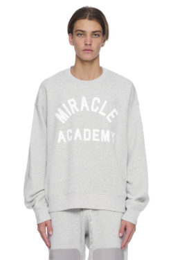 NAHMIAS Miracle Academy Sweater 1