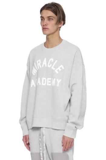 NAHMIAS Miracle Academy Sweater 2