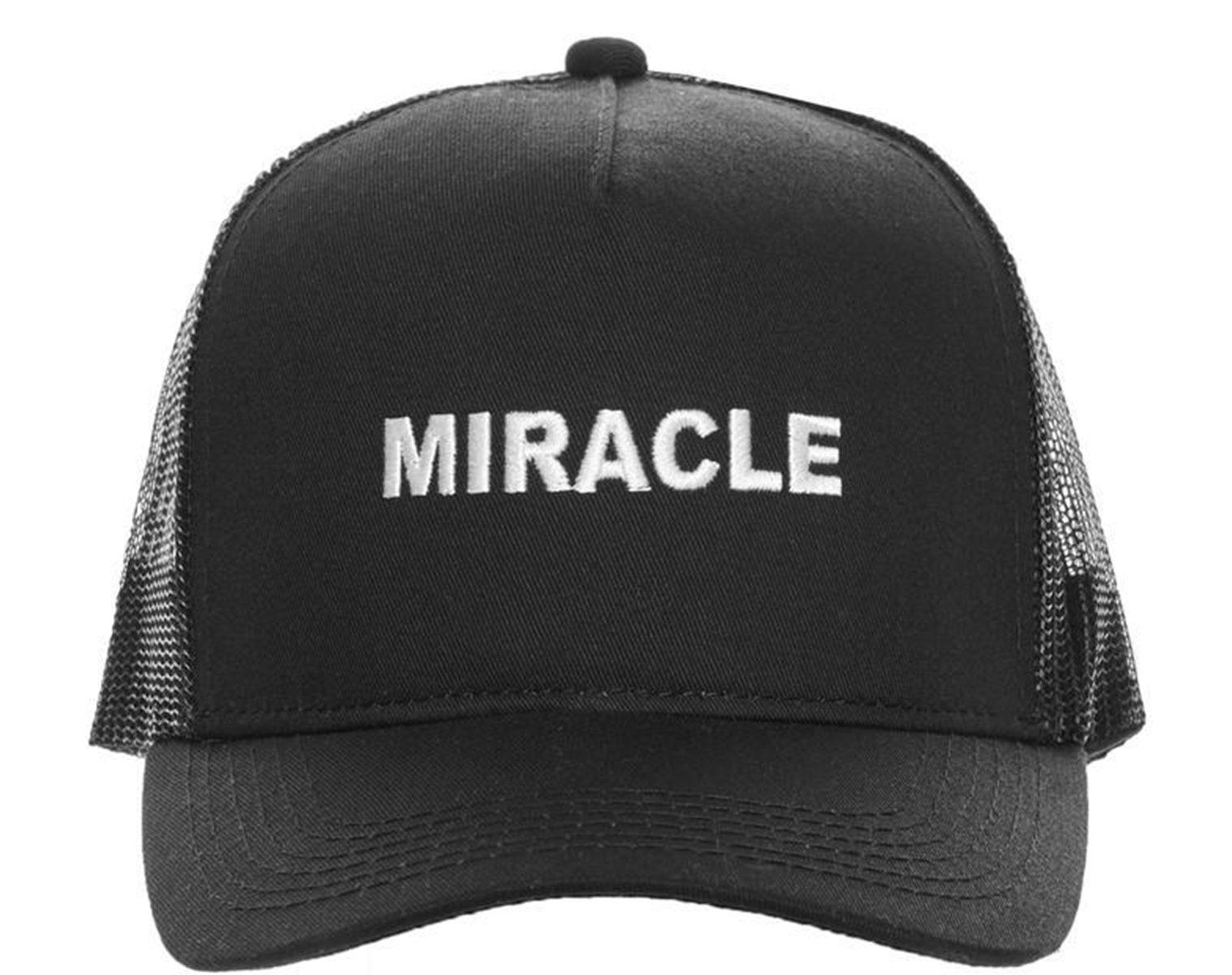 NAHMIAS Miracle Trucker Cap 1