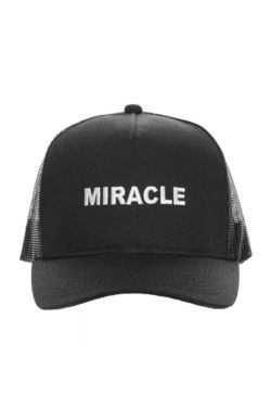 NAHMIAS Miracle Trucker Cap 1