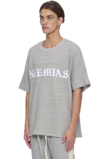 NAHMIAS Short Sleeve Sweater 2