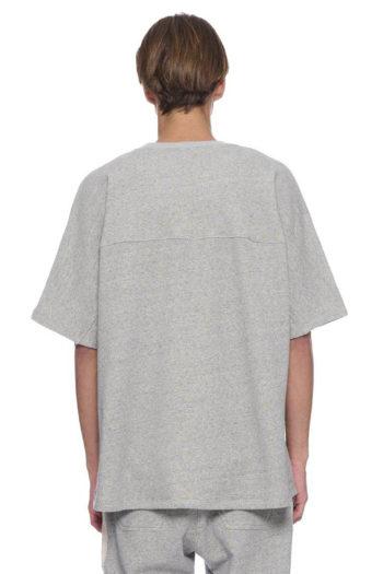NAHMIAS Short Sleeve Sweater 3