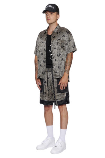 NAHMIAS Silk Paisley Shirt 3