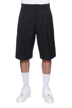 NAHMIAS Tuxedo Shorts 1