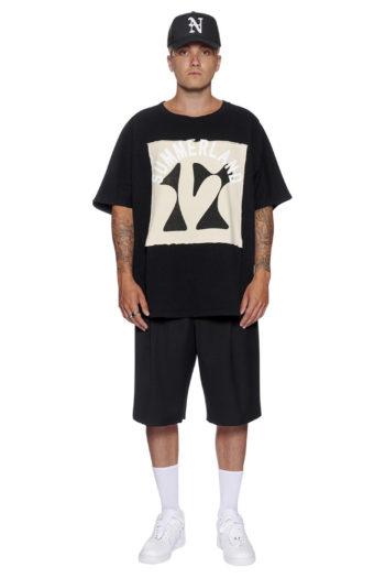 NAHMIAS Tuxedo Shorts 3